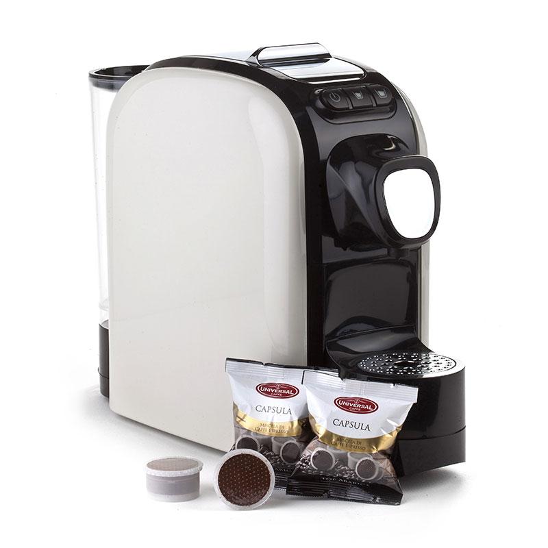 Utilizzo e Manutenzione Macchina da Caffè a Capsule Fap